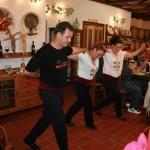 Dancing Sirtaki