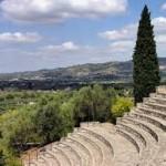 Floka Amphitheatre