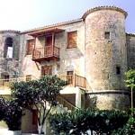 Monastery of Skafidia