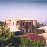 Skafidia Monastery